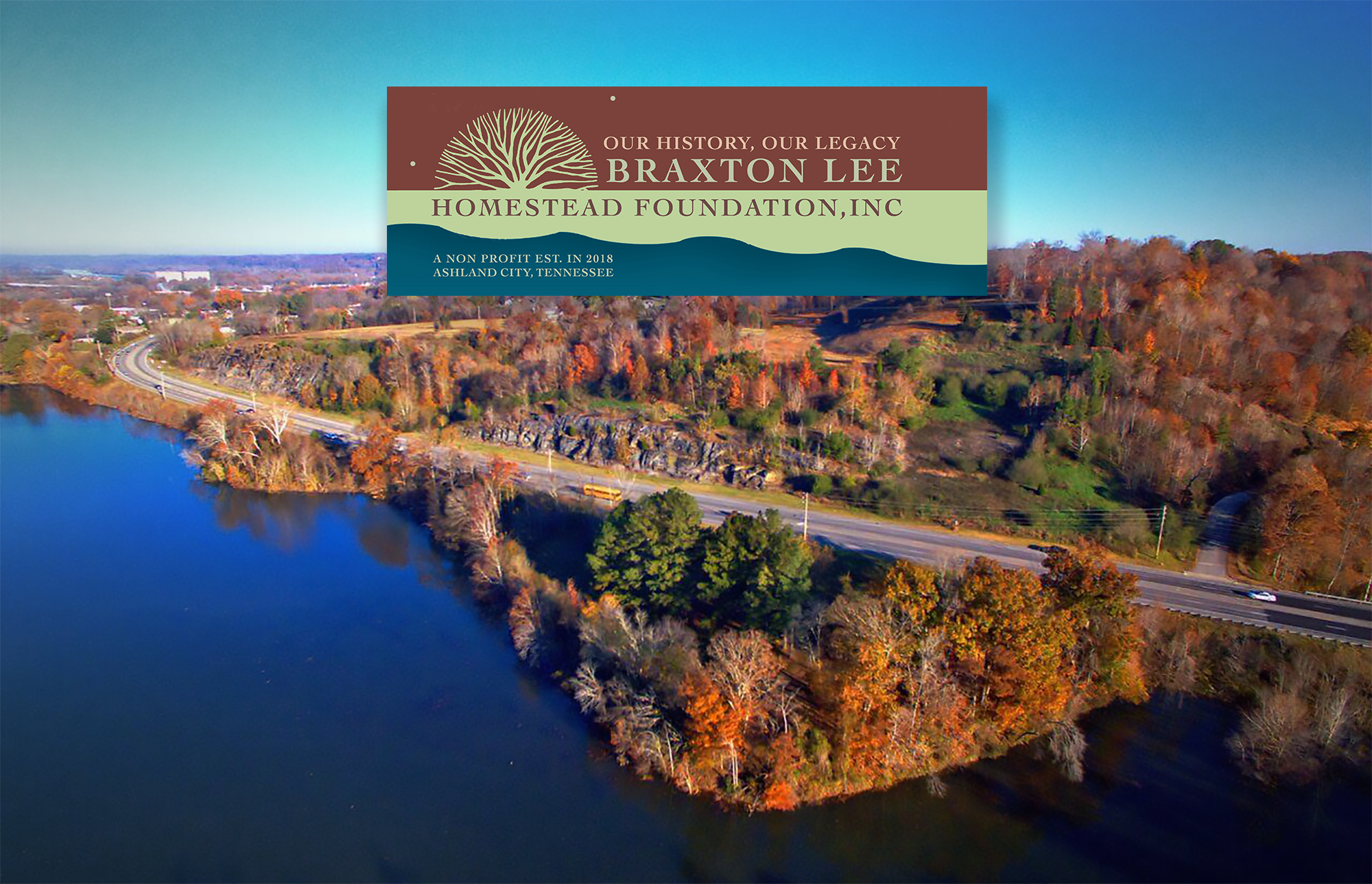 Braxton Lee Homestead Foundation