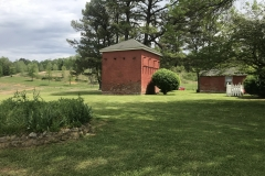 Photographs from around the Homestead
